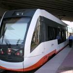 Tram-Denia-Alicante