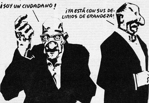 PRODUCTO DE LAS POLÍTICAS PÚBLICAS.