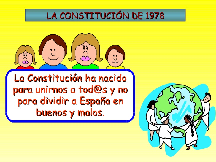 SE IMPONE REFORMAR NUESTRA CONSTITUCIÓN.